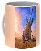 The Ravages Of Time Coffee Mug