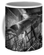 The Red Barn Of The Boeing Company IIi Coffee Mug