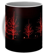 The Red Coat Coffee Mug