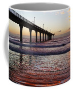 The Red Dawn Coffee Mug