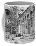 The Remains Of The Church Of St Coffee Mug