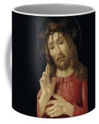 The Resurrected Christ Coffee Mug