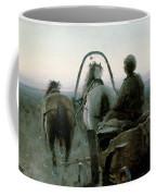 The Return Journey Coffee Mug