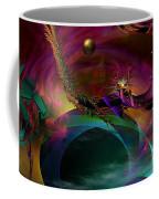 The Return ....of Draconem... Coffee Mug