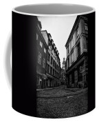 The Right Way Stockholm Coffee Mug