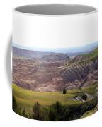 The Road Is Long Coffee Mug