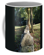 The Road Leading Home Coffee Mug