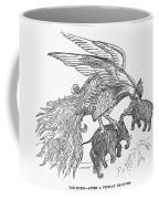 The Roc Coffee Mug