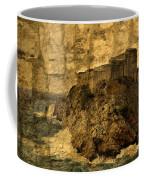 The Rock In Dubrovnik Coffee Mug