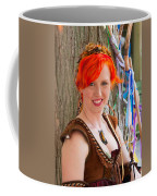 The Rose Merchant Coffee Mug
