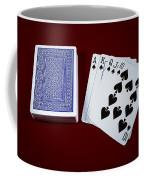 The Royal Flash Coffee Mug