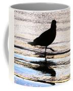 The Royal Society For Protection Of Birds Coffee Mug