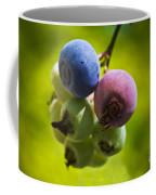 The Same Bush Coffee Mug