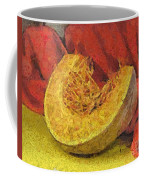 The Scent Of Autumn Coffee Mug