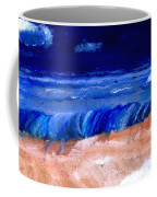 The Sea Coffee Mug