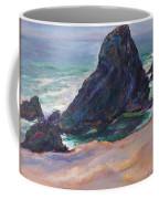 The Seal Rock March Coffee Mug
