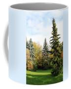 The Season Coffee Mug