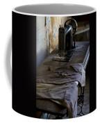 The Sewing Machine Coffee Mug