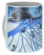 The Shadow Derbyshire Coffee Mug