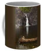 The Shallows Waterfall 2 Coffee Mug