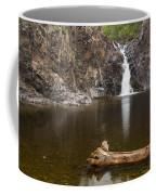 The Shallows Waterfall 3 Coffee Mug