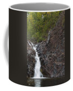 The Shallows Waterfall 4 Coffee Mug