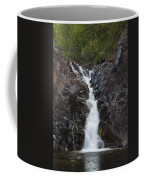 The Shallows Waterfall 5 Coffee Mug