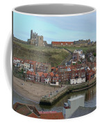 The Shambles - Whitby Coffee Mug