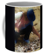 The Shell Seeker Coffee Mug
