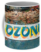 The Sign Of The Ozone Coffee Mug