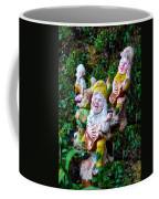 The Singing Gnomes Coffee Mug