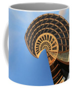 The Snail - Archifou 30 Coffee Mug