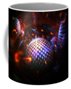 The Snakes Den Coffee Mug