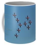 The Snowbirds Coffee Mug