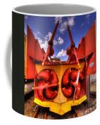 The Snowblower Coffee Mug