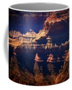 The Spectacular Grand Canyon Coffee Mug