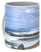 The Spectacular Oregon Coast Coffee Mug