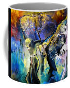 The Spell Coffee Mug