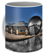 The Sphere At Bristol Coffee Mug