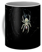 The Spider Coffee Mug