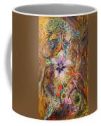 The Spirit Of Garden Coffee Mug