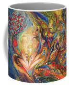 The Spirit Of Jerusalem Coffee Mug