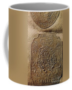 The Stamp Act Coffee Mug by Photo Researchers
