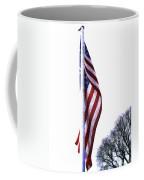 The Star Spangled Banner Coffee Mug