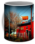 The Steakhouse On Route 66 Coffee Mug
