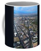 The Strip Coffee Mug
