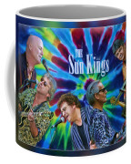 The Sun Kings Coffee Mug