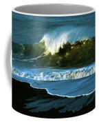 The Surf Motel Coffee Mug