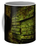The System Coffee Mug