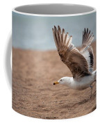 The Take Off Coffee Mug